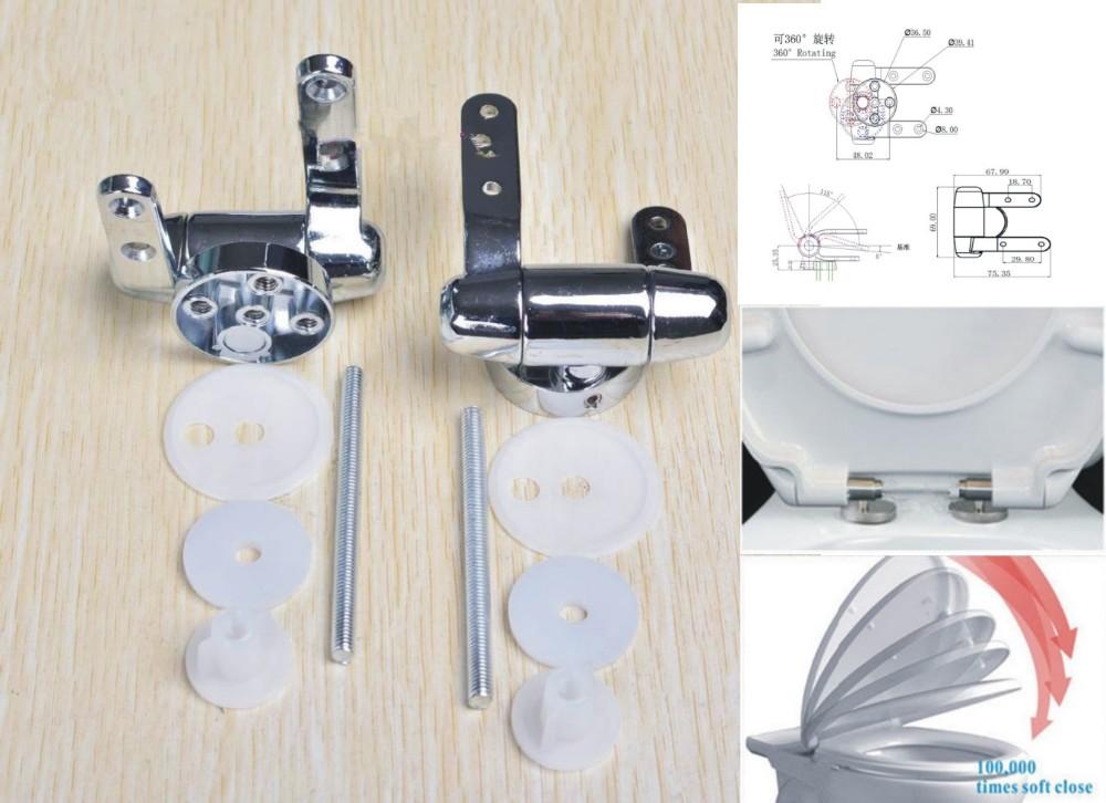 How To Repair Toto Toilet Seat Cover Hinge Ebo 011 Buy