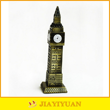 European retro iron London Big pendulum for home decoration