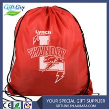 Popular Advertising Cost Effective Drawstring Shopping Bag