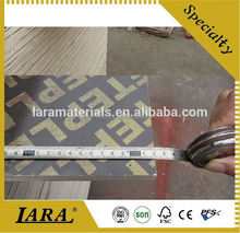 chinese tri board,hang yick corporation limited,laminate faced plywood