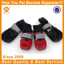 Manufacturer Beautiful Hot Sale waterproof dog boots