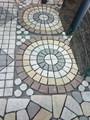Pedra de pavimentação