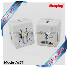 electrical multi adapter plug with usb using for 150 countries