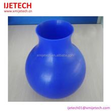 Factory price unbreakable Rubber Flower Pot