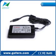 Desktop AC Power Adapter 12V 2A EU Plug