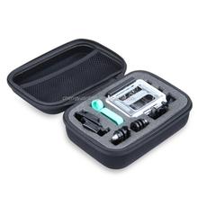 2015 fashion cover custom eva digital camera carrying hard case