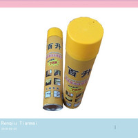 Spray Packing Foam Sealant China supplier