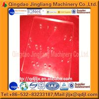 customerized plastic injection moulding