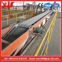 automatic sacked cement truck loading machinery transportation
