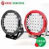 2015 hot 4x4 accessories 9'' arb intensity led spot 185w 4wd led driving light