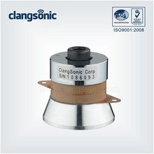 ultrasonic transducer vibrator low price to clean dirt