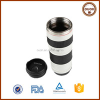 Camera Lens Mug EF 70-200mm Coffee Cup for Photography Enthusiast Festival Gifts 2nd