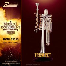 Unique Musical instrument, trumpet piccolo, cheap price