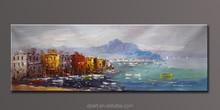 Contemporary hand-painted famous landscape paintings art