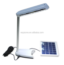 Portable New Energy Solar Charger For Mobile Phone With Led Light