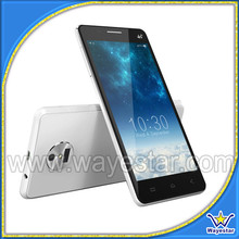 "5"" HD Octa Core GPRS Mobile Phone with High Speed Internet"