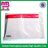 different price level for choice wholesale custom pe envelope courier packing bag
