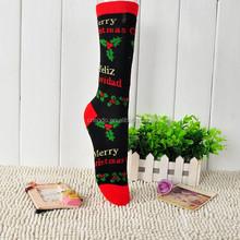 New design fashion christmas stockings/thigh highs/socks