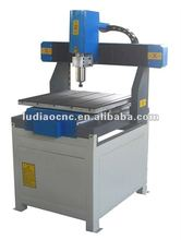 LD 3030 ordinary model cnc router for advertising