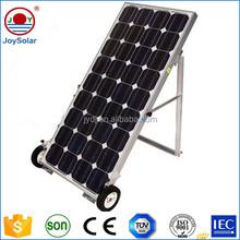 Alibaba stock 12v solar panel, silicon for solar, high efficiency solar cell price