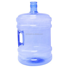 20 Liter PET Container for Drinking Water