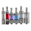 Upgraded Dual Coil Bottom Heating E-Cigarette Atomizer Kanger Protank 3 Clearomizer