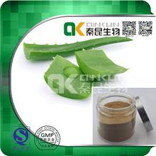 Sunscreen Aloe Vera Extract Plant Extract Powder