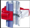fmc weco figure 1502 hammer union export to indonesia