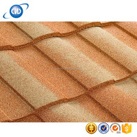 GKR-R20 Roof Shingles/Stone Coated Steel Roofing Tile