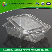 Biodegradable food packaging frozen packaging
