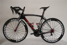 Super light!2015 New Style 11Speed Racing Bicycle Cheap Carbon Fiber Road Bike free shipping