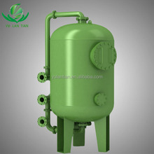 According to the product water uses selection filter, multi-media water filter