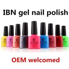 IBN long lasting perfect effect cheap gel nail polish