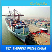 china lcl and fcl sea freight rates delivery to Birmingham---Vikey skype: colsales17