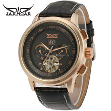 2015 famous Tourbillon Mens Watch rose gold stainless steel Case Top Brand Luxury Automatic Watch