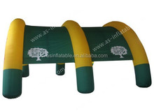 High quality inflatable tent arch,inflatable advertising arch