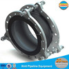 High Pressure Flexible Rubber Connector With Flanged Ends