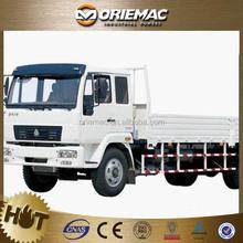 Sinotruk HOWO 4X2 china Cargo Van for sale
