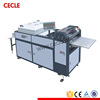 SGUV-660 UV automatic sublimation paper coating machine