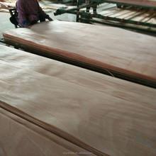 Natural wood veneer Gurjan Keruing Okoume Pencil cedar PLB veneer