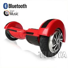 hover board most popular 2 wheels electric scooter hoverboard two wheels self balancing scooter USA market for sale
