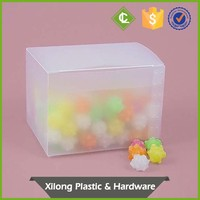 Nice Quality Beautiful plastic box for salad packing