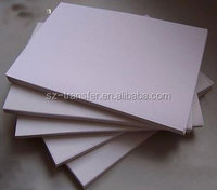 Paper material type A4 transfer paper for polyster