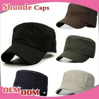 Classic Women &Men Trucker Caps Army Caps Military Cap
