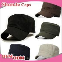 Classic Women &Men Trucker Caps Army Caps Military Cap