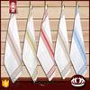 Wholesale promotional cheap custom linen cotton tea towel