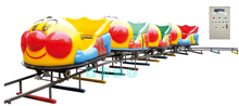 children toy electric train