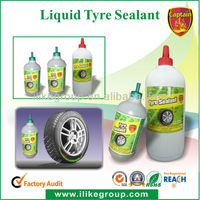 tubeless Tire Sealant ,tire repair sealant,liquid tire sealant,Puncture Repair