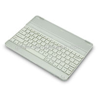 wireless french bluetooth keyboard for ipad 2 3 4