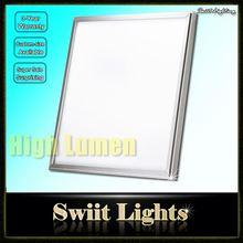 2014 Latest Price 2012 new design led panel lights